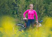 Oras yhteistyöhön triathlonisti Kaisa Lehtosen kanssa